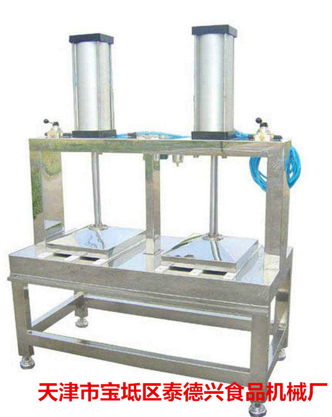 豆腐皮压榨机